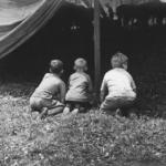 Jake Erlich - 3 Boys - Andy Erlich
