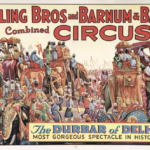 Jake Erlich - Ringling Bros Flyer The Durbar of Delhi - Andy Erlich